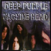 "Deep Purple-Machine Head 40th Anniversary Edition (180g Vinyl + 7"" 45) [2012]"
